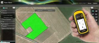 Ochertavane-na-zemi-s-GPS-Garmin